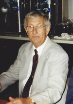 Ray Mitchell Conner